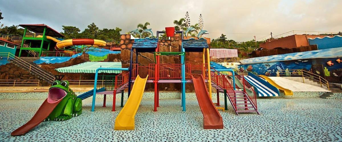 Goa Tourism Watersports Froggyland