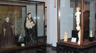 Museum of Christian Art, Goa