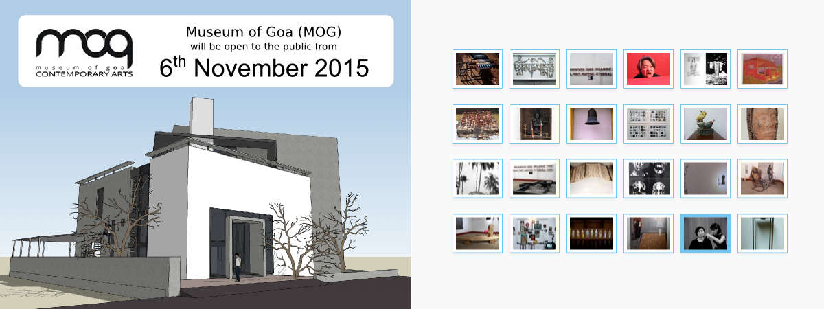 MOG | Museum of Goa