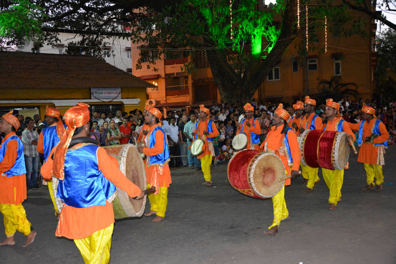 Shigmotsav, Goa, best things to do in goa, Shigmotsav festival