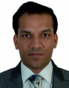 Kapil Paiguinkar, Dy. General Manager