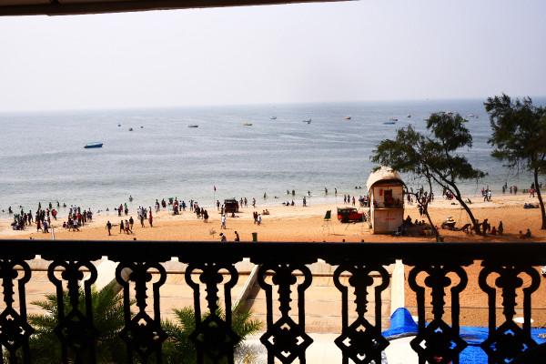 Budget Hotels In Calangute Beach Goa