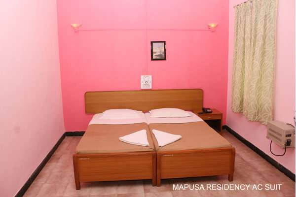 GTDC one stop booking tours budget hotels Holidays in Mapusa Goa