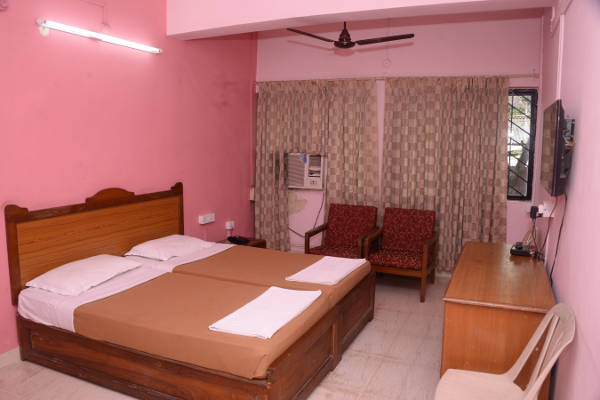GTDC one stop booking tours budget hotels Holidays in Goa