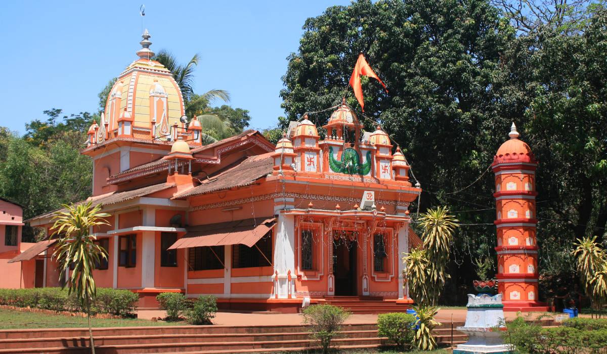 Shri Gopal Ganapati Mandir, Goa