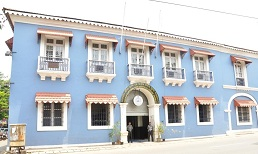 Indian-Customs-&-Centra-Excise-Museum