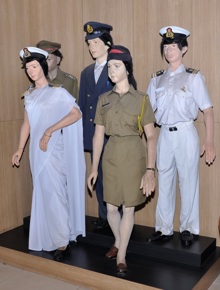 Uniform of Custom and Excise Officials