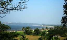 Miramar North Goa