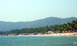 Palolem South Goa