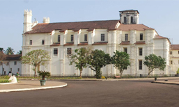 Convent and Church of St Francis of Assisi, Panaji