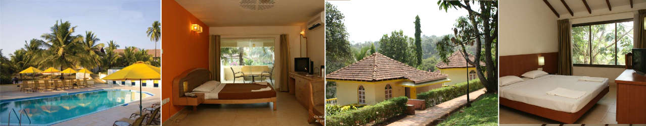 Luxury Accommodation And Hotels In Goa Near Beach